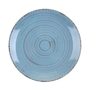 "Тарелка ""Бирюза"" диаметр 20 см"