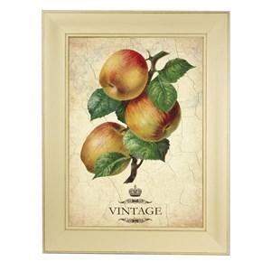"""Картина в раме """"Яблоки"""""""