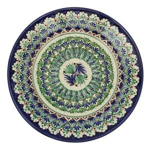 """Тарелка """"Восточные мотивы"""", диаметр 22 см"""