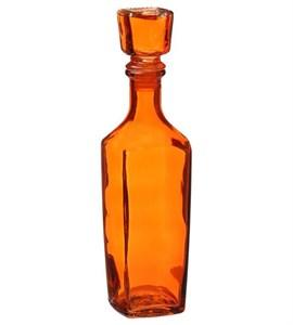 Графин-штоф 500 мл оранжевый