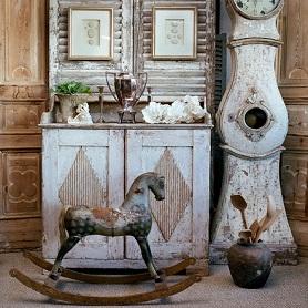 Интернет магазины предметов интерьера и декора