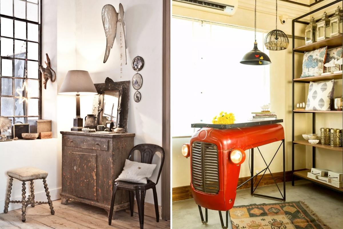 Retro y vintage: ¿cuál es la diferencia?